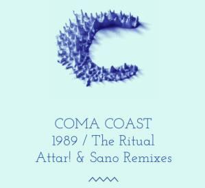 COMA COAST release 1989 The Ritual - 24 Feb