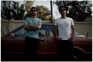 RVSB (DJ Raff and Latin Bitman) Return To The Club With 'Nightlife' (March 4th)