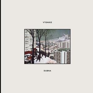 Vtgnike - Dubna LP