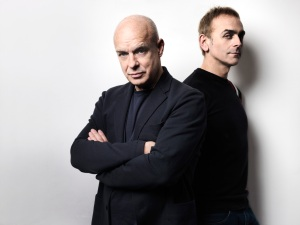 Brian Eno Announces New Album With Karl Hyde 'Someday World'