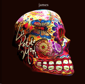 James new album  'La Petite Mort'