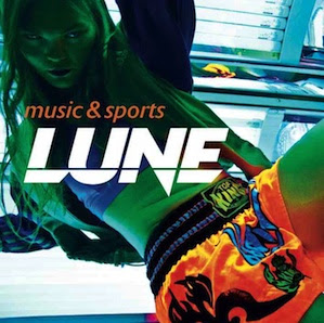lune Music & Sports - Out March 10 via Refune Records