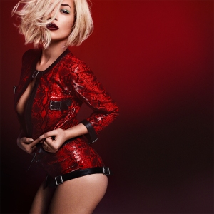 Rita Ora -I Will Never Let You Down