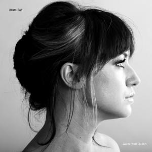 Arume Rea Warranted Queen EP Cover