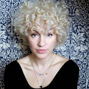 Fiona Bevan pic 1