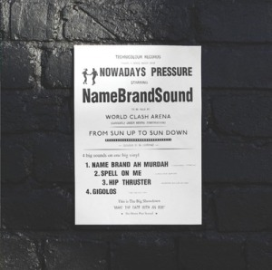 NameBrandSound - 'Spell On Me' (Technicolour)
