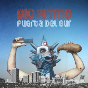 Bio Ritmo - Puerta Del Sur