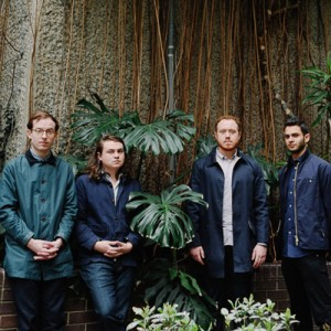 Bombay Bicycle Club - Feel