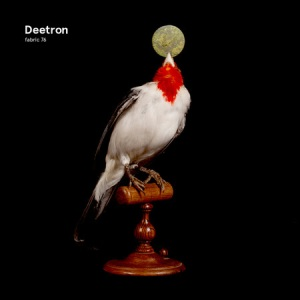 deetron fabric 76
