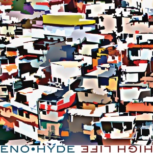 ENO • HYDE high life