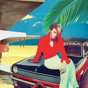 La Roux new album Trouble In Paris
