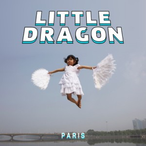 Little Dragon paris