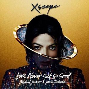 Michael Jackson love-never-felt-so-good