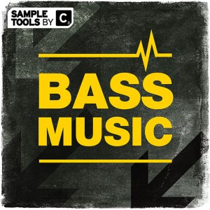Sample Tools by Cr2 release 5th pack - Bass Music
