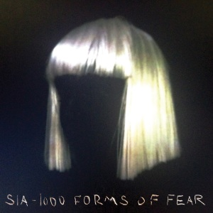 Sia announces release of new album 1000 Forms Of Fear