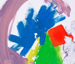alt-J Announce New Album This Is All Yours out Sept 22