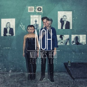 Nod One's Head -Secret Love