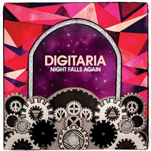 Digitaria - 'Night Falls Again'