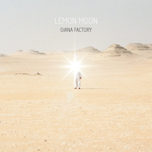 GIANA FACTORY LEMON MOON ALBUM QACD007_