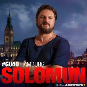 GU-Solomun Hamburg Extra Music new