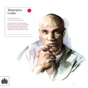 Masterpiece - Goldie