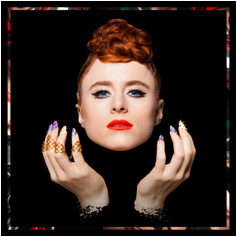 Sound of a woman KIESZA