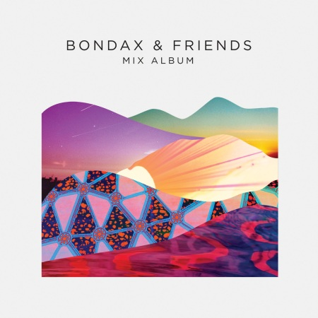 Bondax & Friends The Mix Album - Tracklist Revealed