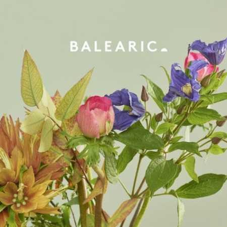 Balearic 2 compiled by Chris Coco & Jim Breese